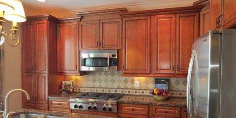 $ 500.00 off any Kitchen Remodel, Trinity, North Carolina