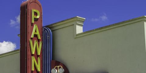 Banks Vs. Pawn Shops: Which Has Better Loan Options for You?, Elko, Nevada