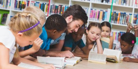 Resources for Teachers: How CC&SC Helps You Improve Your Students' Social Skills, Upper San Gabriel Valley, California