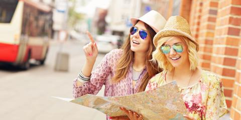 3 Reasons to Create Your Own Sightseeing Tour, Honolulu, Hawaii
