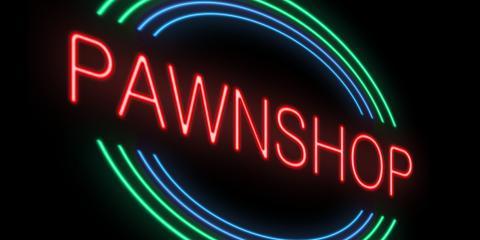 Your Pawn Shop Sign Design Guide, Mount Washington, Kentucky