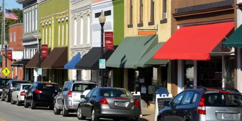 3 Ways Great Signage Design Leads to Better Business, Greensboro, North Carolina