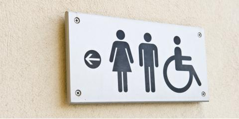 A Quick Introduction to ADA Signs, Archdale, North Carolina