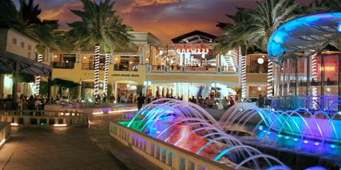 Find Great Parking in West Palm Beach All Summer Long at CityPlace!, West Palm Beach, Florida