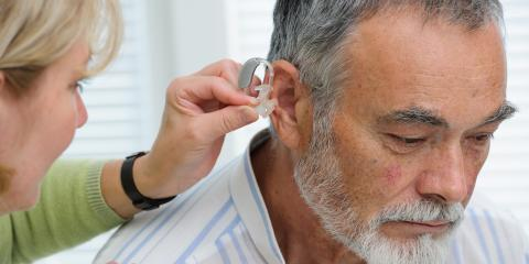 4 Signs You May Need a Hearing Aid, Russellville, Arkansas