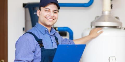 3 Signs It's Time to Call the Professionals at Air-O-Smith to Fix Your Water Heater, Ewa, Hawaii