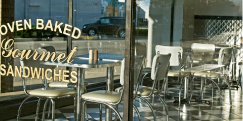 3 Popular Options for Window Signs, Islip, New York
