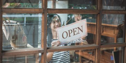 4 Types of Signs That Every Small Business Needs, Honolulu, Hawaii
