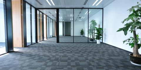3 Considerations When Choosing New Carpet for a Business, Forest Lake, Minnesota
