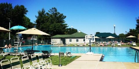 Enjoy 3 Summer Activities at Silver Spring's Affordable Country Club, Silver Spring, Maryland