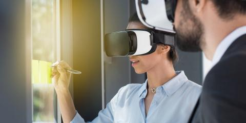 How Virtual Reality Will Improve Your Team Building Events, Silver Spring, Maryland