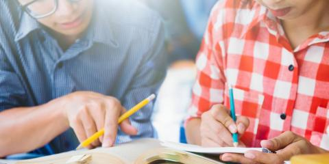 4 Ways SAT Test Prep Will Help Your Student Feel Ready, Spencerville, Maryland