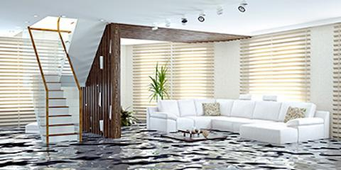 Save 10% on Fire & Water Damage Clean-Up, Silver Spring, Maryland