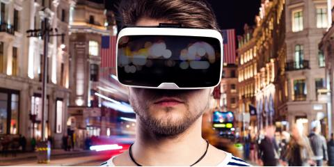 What Is Virtual Reality Gaming?, Silver Spring, Maryland