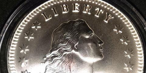 A Brief Guide to Selling Silver Dollars, Cincinnati, Ohio