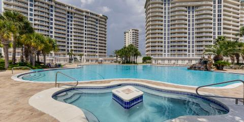 Choosing Between Luxury Condos & High-End Homes, Destin, Florida