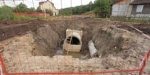 Conneaut Foundation Contractor Shares 3 Reasons Drainage Is Important, Monroe, Ohio