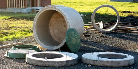 4 Facts to Know About Septic System & Sewer Installations, Monroe, Ohio