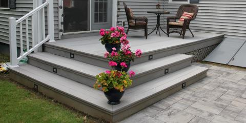 3 Leading Remodeling Trends for Decks This Summer, West Haven, Connecticut
