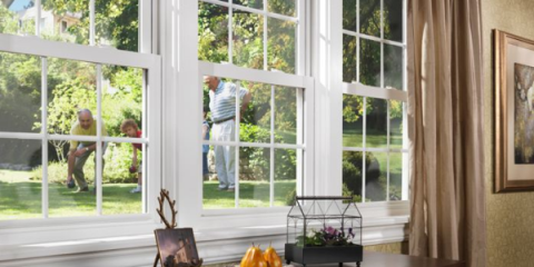 3 Reasons to Invest in Replacement Windows From Berkeley Exteriors, Milford, Connecticut