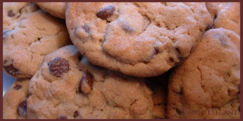 Get a Free Cookie Tray With Sandwich Platter or Entree Order, Reston, Virginia
