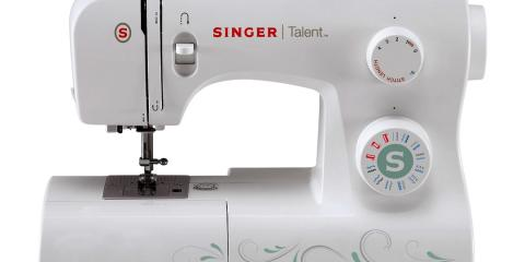 Tips For Getting Started With Your Singer Sewing Machine, Honolulu, Hawaii