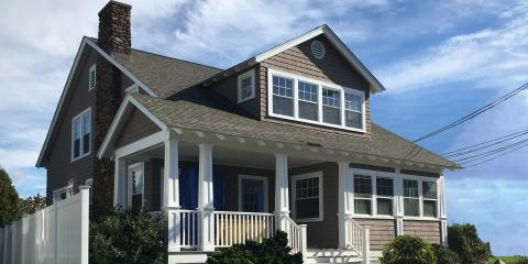3 Signs It's Time to Replace Your Home's Siding , West Haven, Connecticut