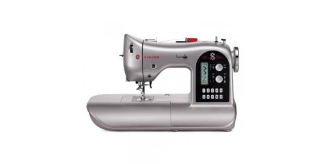 3 Tips for Buying a Sewing Machine by Singer Of Hawaii, Honolulu, Hawaii