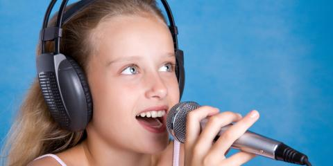 What to Expect During Your Child's Singing Lessons, Staten Island, New York
