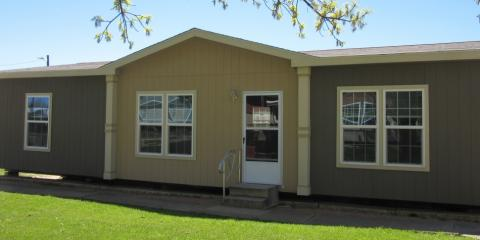The Differences Between Single-Wide & Double-Wide Homes, Kerrville, Texas