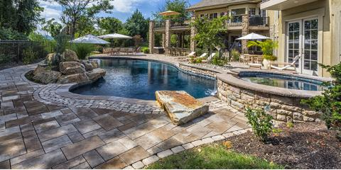 The Advantages of Gunite & Vinyl Liners for Inground Pools, Sinking Spring, Pennsylvania