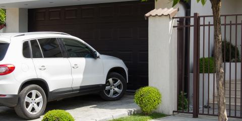 What Garage Updates Can Increase a Home's Value?, Sioux City, Iowa