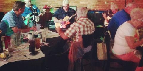 Live Music Every Weekend in October at Sis's on Monmouth, Newport, Kentucky