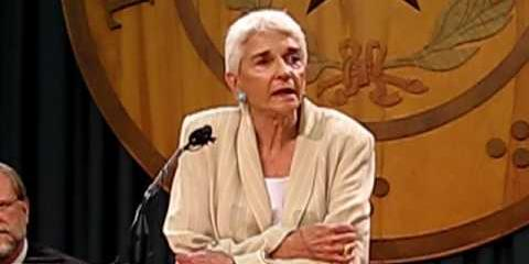 Sissy Farenthold: A life of courage and belief, Austin, Texas