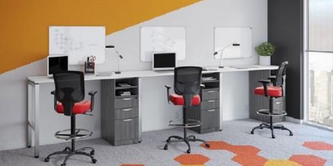 3 Typical Uses of Standing Desks, Miami, Ohio