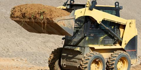 How Site Clearing Prepares Construction Sites, Stuarts Draft, Virginia