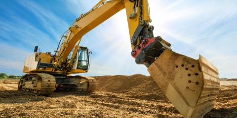 What Is Site Grading & How Is It Used in Construction?, Curryville, Missouri