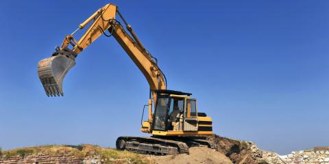 Why It's Important to Meet with Your Excavator Before Starting Your Project, Kalispell, Montana