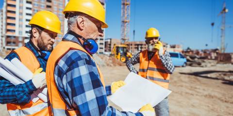 3 Important Steps to Prepare a Building Site, Chillicothe, Ohio