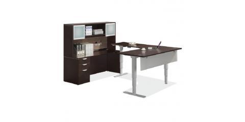 4 Reasons to Upgrade to a Standing Desk, Miami, Ohio