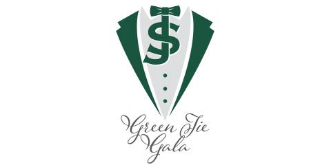 Join Us At The Green Tie Gala!, Metuchen, New Jersey