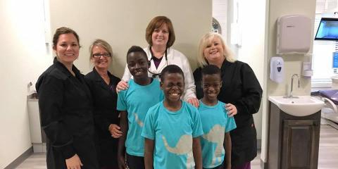 S. Jill Spurlin, DMD, Dentists, Health and Beauty, Enterprise, Alabama