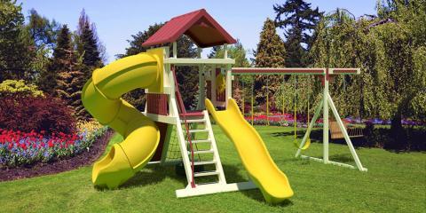 5 Backyard Playground Safety Tips, Penfield, New York