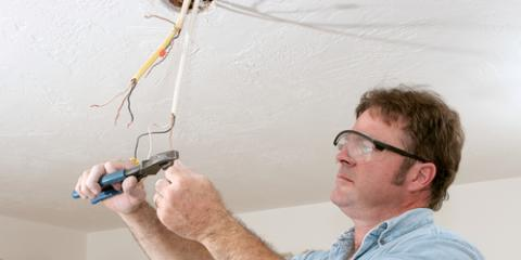 How to Tell When It's Time for Electrical Wiring Replacement, Old Lyme, Connecticut