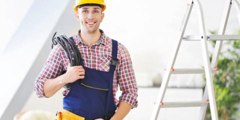 Understanding the Qualities Every Reputable Electrical Contractor Should Possess, Old Lyme, Connecticut