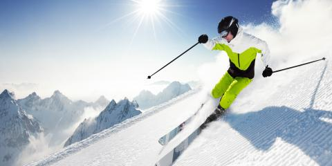 3 Vital Pieces of Ski Equipment Every Skier Needs, Manhattan, New York