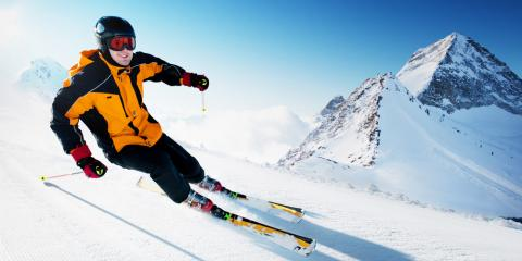 First Ski Trip? Here's the Ski Equipment You Need to Be Prepared, Manhattan, New York