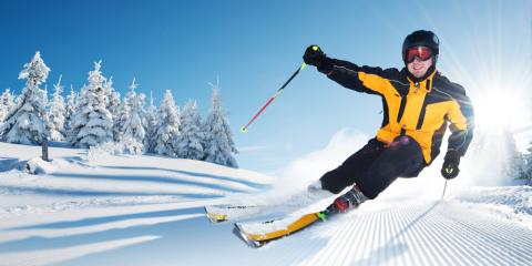 Top 5 Foods to Power Your Ski Trip, New York, New York