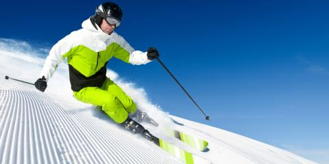 Ski Accessories  Equipment   Gear Needed for Downhill Skiing ... 46d1f2e42