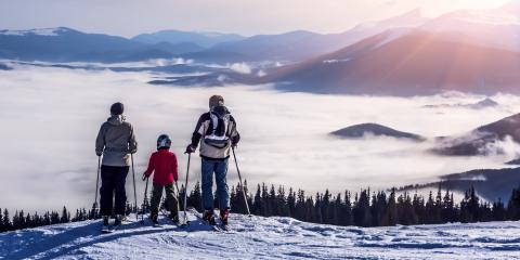 5 Reasons to Get Your Ski Gear Ready Early This Year , Pagosa Springs, Colorado